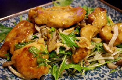 Torinikuyaki